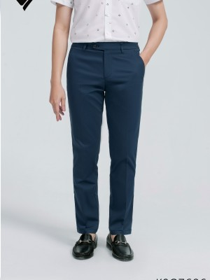 KSG7606 quần kaki dáng ôm slimfit